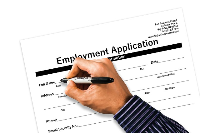 The Importance of Good Written English in a Job Application