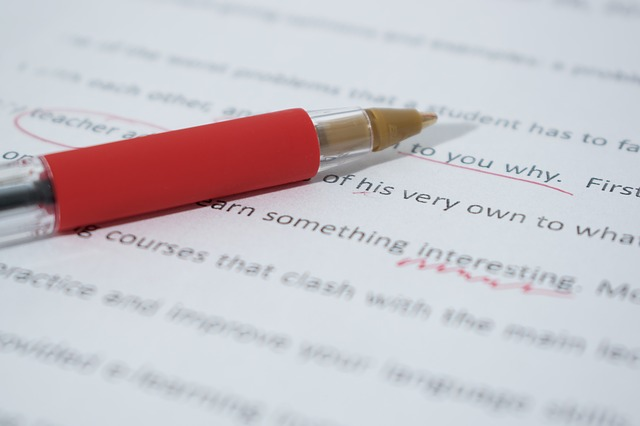 Learning to Use Grammar Correctly in Schools